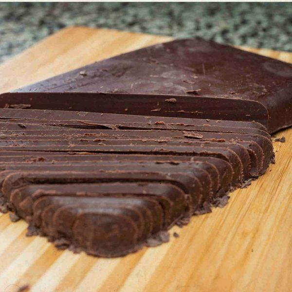 Cobertura de Cacao