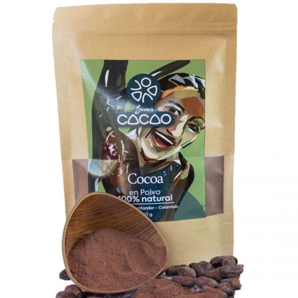 Cocoa Premiun